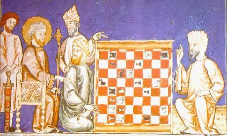 Juego de ajedrez magn/ético Juego de Tablero de Damas de ajedrez de ajedrez magn/ético port/átil Plegable Juego de Tablero para ni/ños Ni/ños Adultos